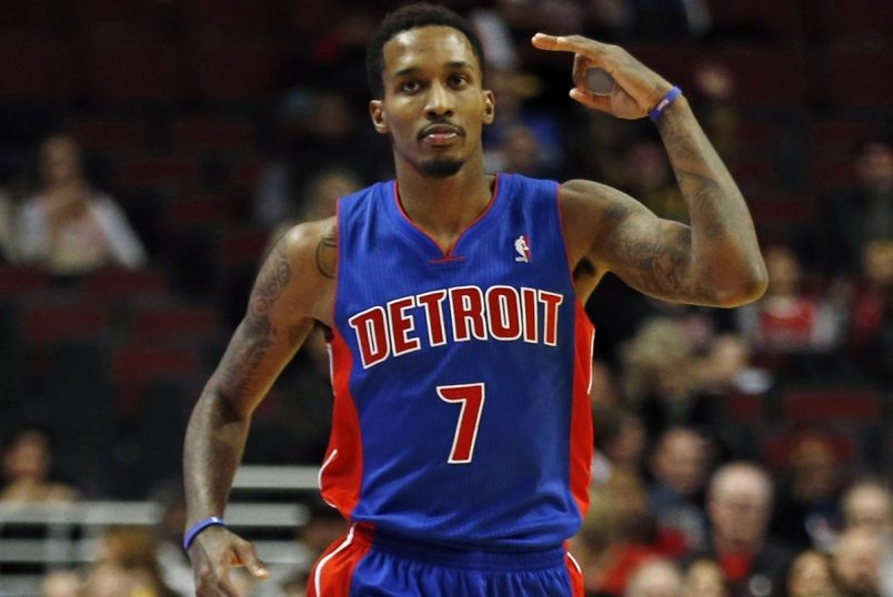 Where is Brandon Jennings Heading Now