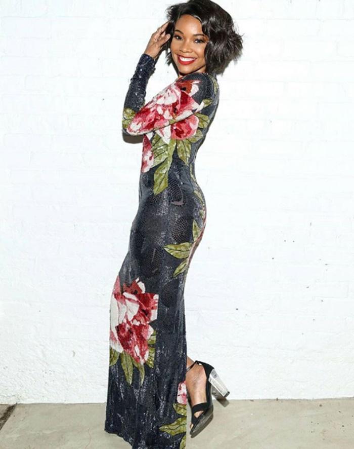 Gabrielle Union Gets DRAGGED Through The Rumor Mill