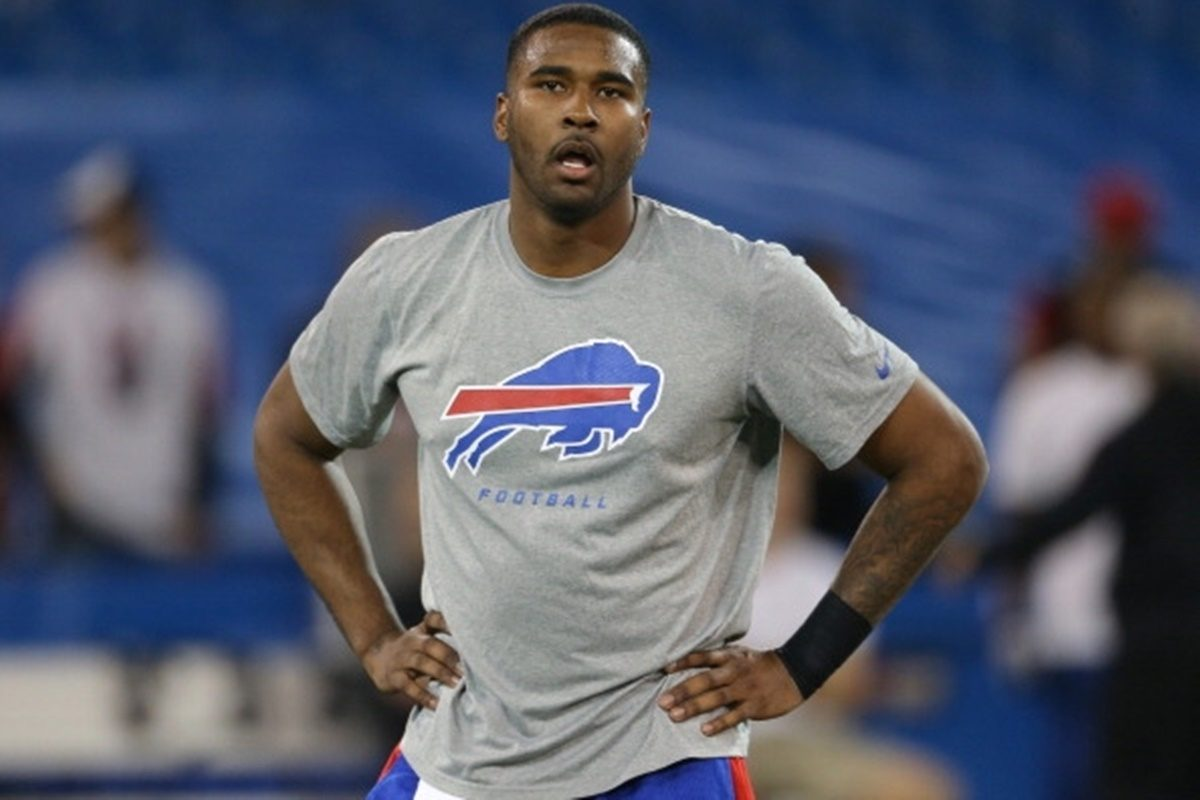 EJ Manuel Signs to The Oakland Raiders