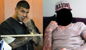 Aaron Hernandez Alleged Prison Lover Revealed