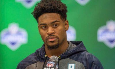 NFL 1st Round Pick Gareon Conley Accused of Rape