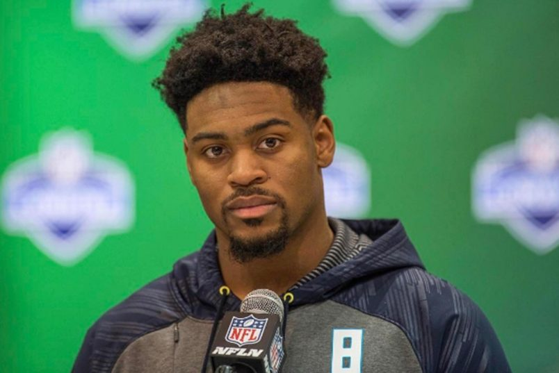 NFL 1st Round Pick Gareon Conley Accused of Rape