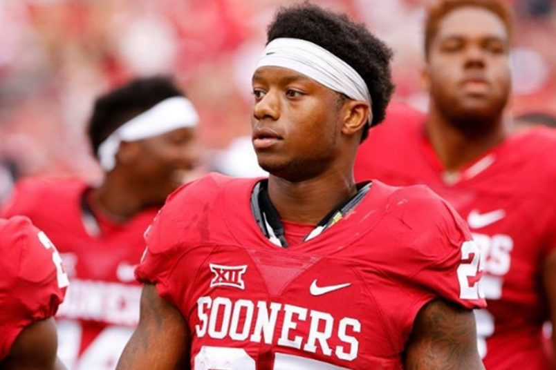 Joe Mixon Allegedly Punched Another Female