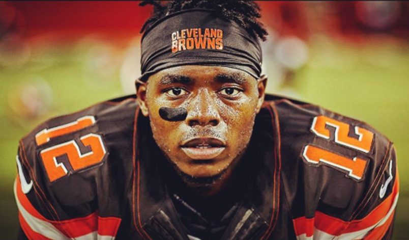 Cleveland Browns WR Josh Gordon Facing New Paternity Suit