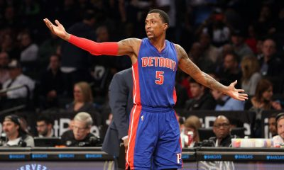 5 Things We Learned About Kentavious Caldwell-Pope Arrest