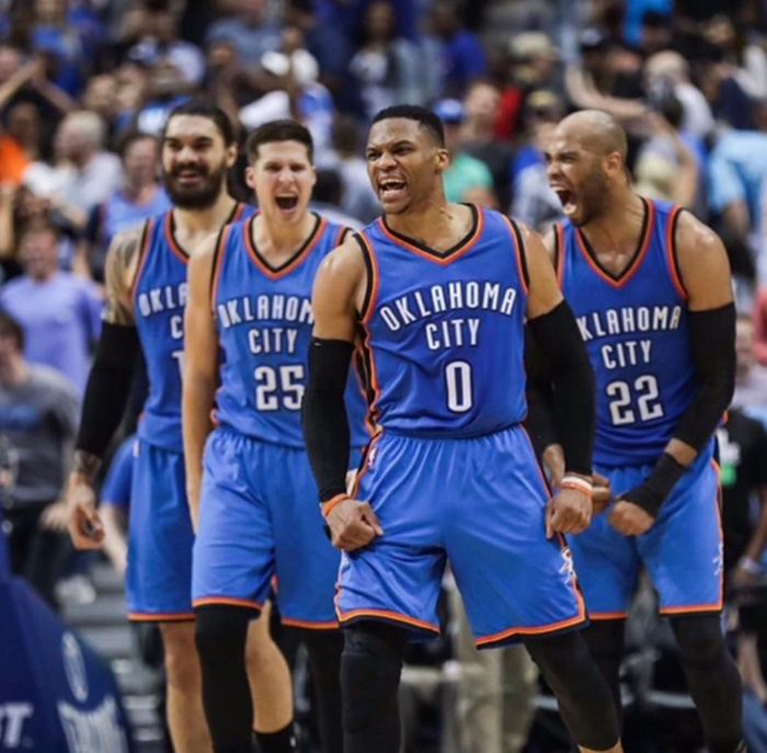 Russell Westbrook Makes History with Triple-Double