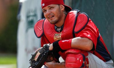 Yadier Molina Final 48hrs For Extension Deal