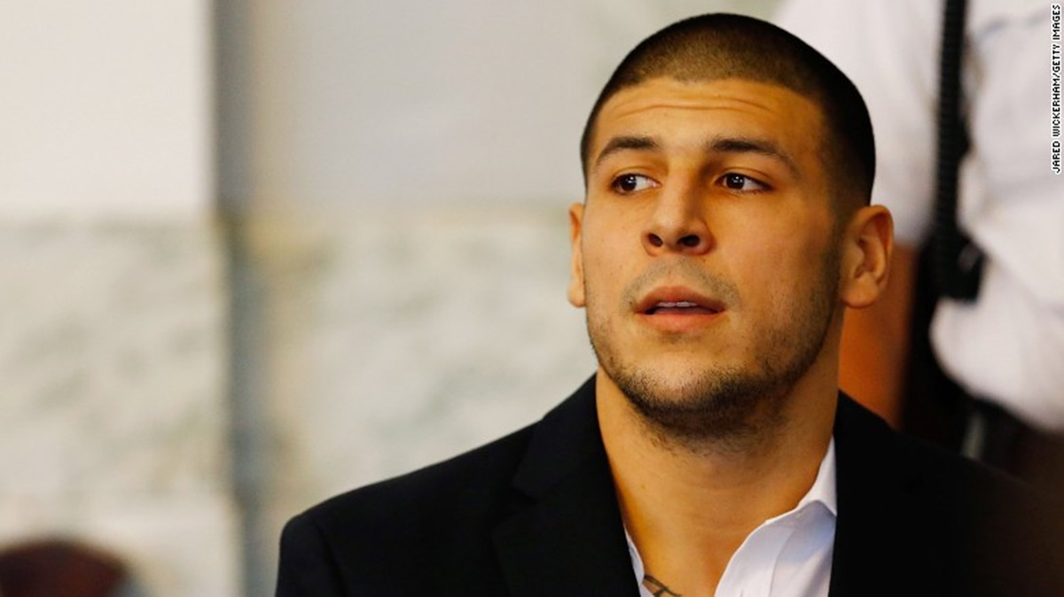 Aaron Hernandez Found Dead in Prison Cell; Joins 27 Club