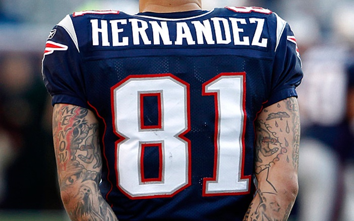 Was Aaron Hernandez Murdered In Prison