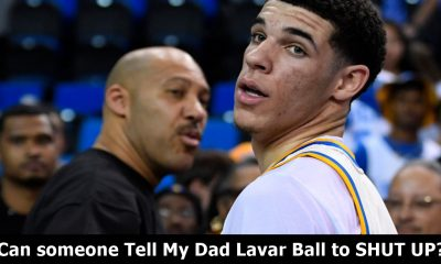 LaVar Ball BLAMES '3 White Guys' For UCLA Loss