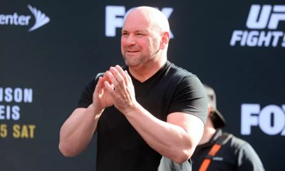 Dana White Puts Expiration Date on Mayweather-McGregor Fight
