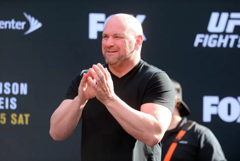 Dana White Puts Expiration Date on Mayweather-McGregor Fight
