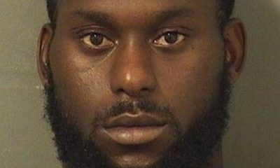 Ex-Ravens S Matt Elam Charged with Battery + Grand Theft