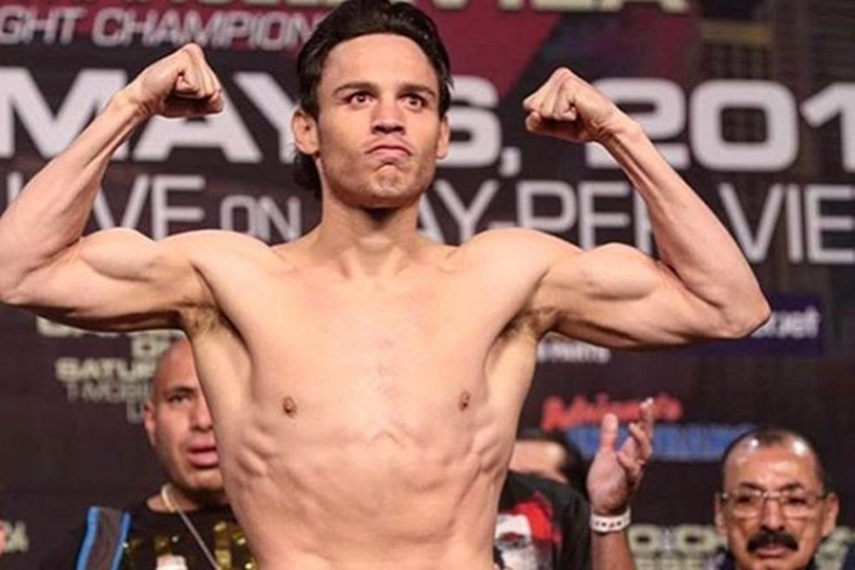 Julio Cesar Chavez Jr Caught with THOTS After Canelo Loss