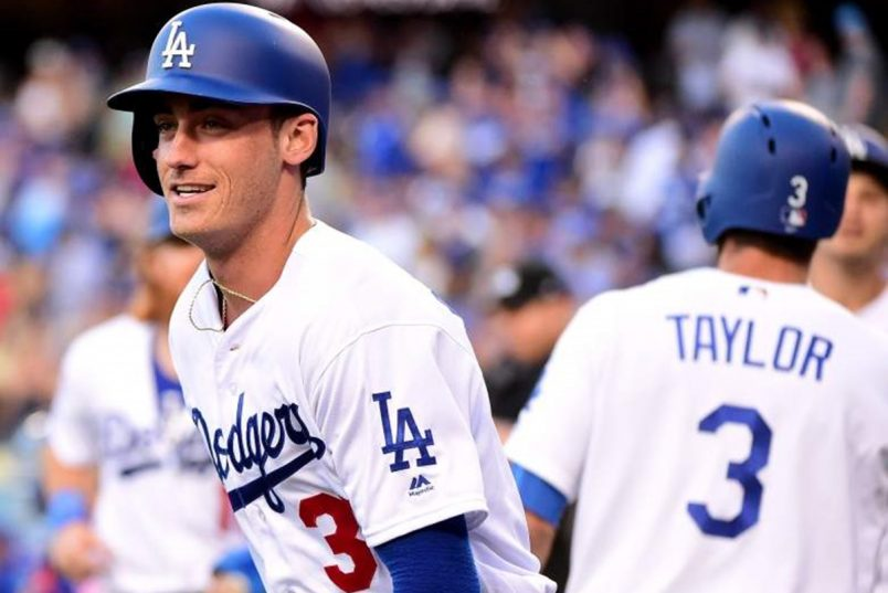 Dodgers Cody Bellinger Doesn't Know Who Seinfeld Is
