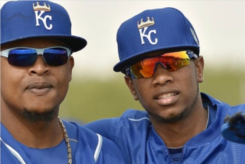 Edinson Volquez Dedicates No Hitter to Late Friend Yordano Ventura