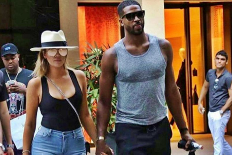 Khloe Dying to Make Tristan Thompson Relationship Work
