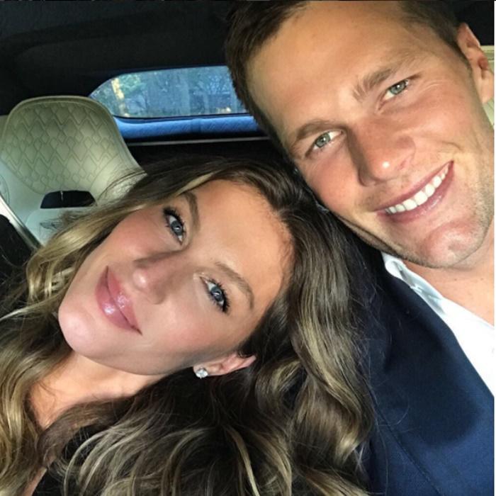 Tom Brady's Wife Gisele Post Loving Birthday Message