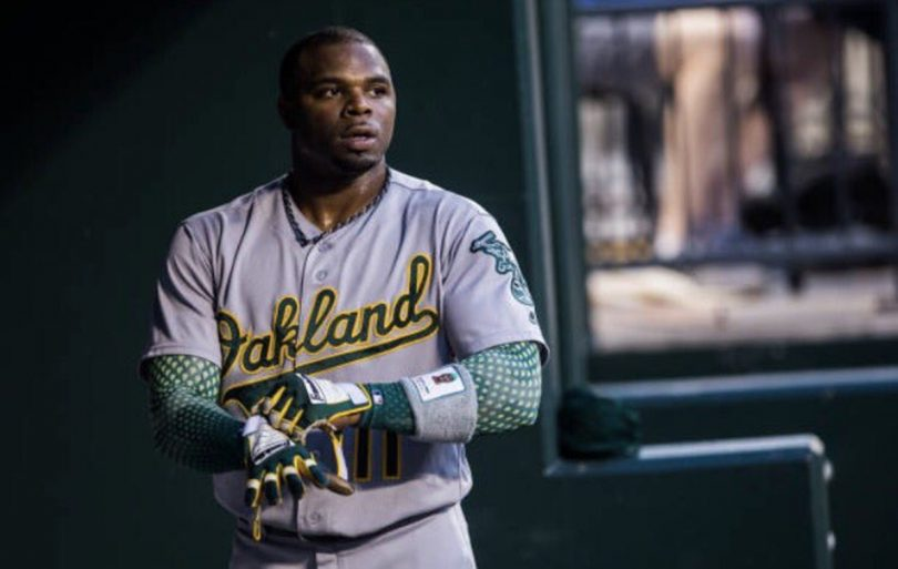 Red Sox Acquire OF Speedster Rajai Davis From A's