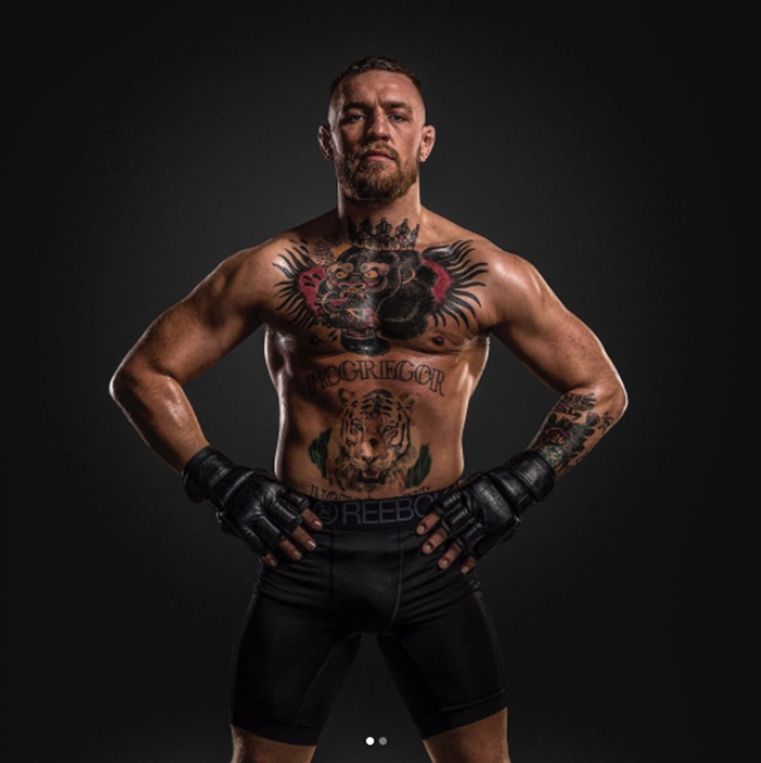 Conor McGregor: 'I Want Equity, I Want Ownership' in UFC