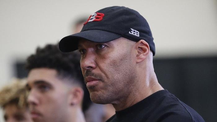 LaVar Ball Denies President 45 Gratitude for LiAngelo Ball