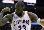 LeBron James to Enes Kanter: I'm 'King of New York'