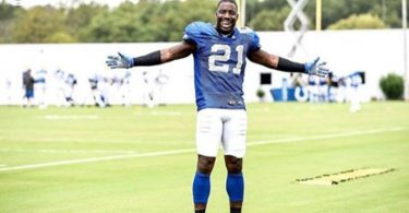 Colts Cut Vontae Davis Despite Doctors Season-Ending SurgeryColts Cut Vontae Davis Despite Doctors Season-Ending Surgery