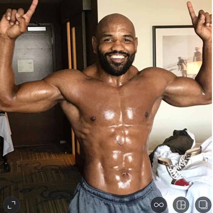 UFC NEWS: Yoel Romero Rematch, Dominick Cruz Injury, Frankie Edgar Statement