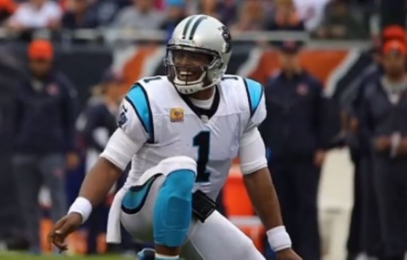 Cam Newton Wants Fans to Learn from His Mistakes