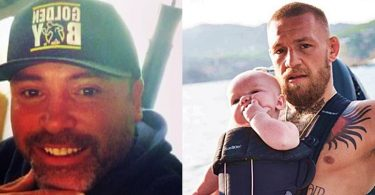 Oscar De La Hoya Wants Conor McGregor Fight