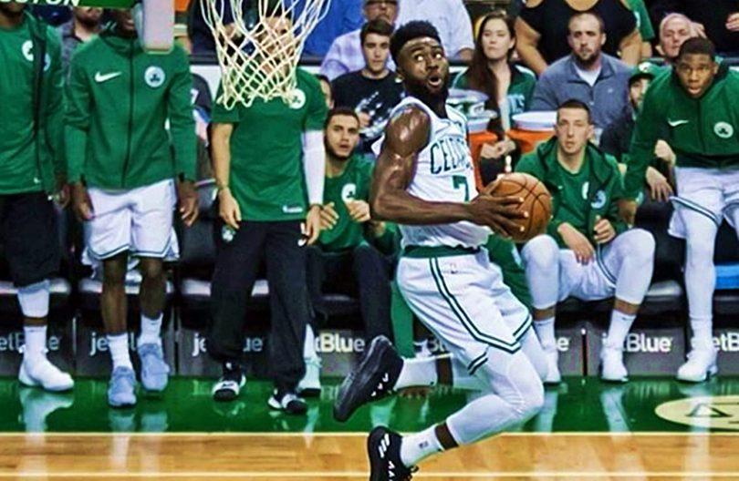 Celtics Jaylen Brown Weighs In on Intellect Remarks