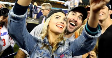 Justin Verlander and Kate Upton Getting Married in Italy