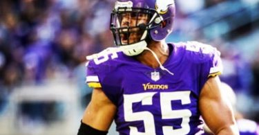 Hate Mail From Packers Fans FLOOD Anthony Barr Inbox
