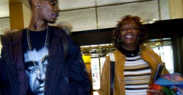 Chris Bosh Mom Named In Drug Trafficking Sting