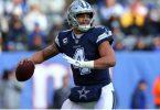 Cowboys Blitz King Dak Prescott Better Without Ezekiel Elliott?