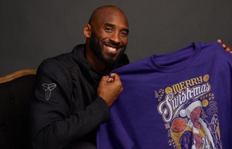 Kobe Bryant Love Letter to Basketball
