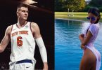 Instagram Model Hot for New York Knicks Kristaps Porzingis