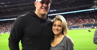 JJ Watt, Kealia Ohai Going Strong Despite Partying Pics in Miami