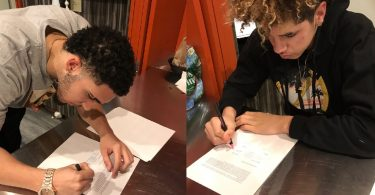 LaVar Ball Sons Heading Overseas to Play Ball in Lithuania