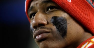 Marcus Peters' Suspension Due To Fight With Coach
