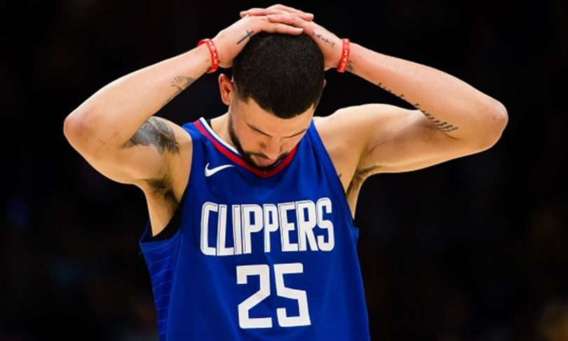 Austin Rivers CLAPS BACK at His Haters