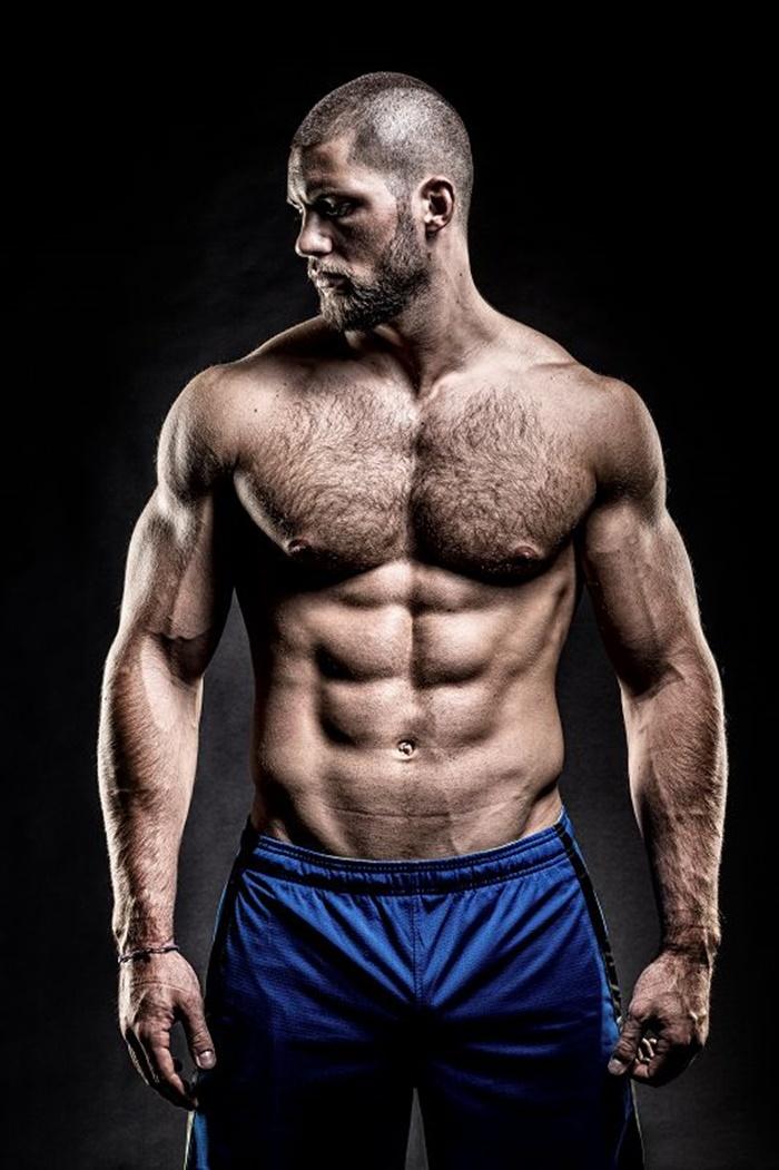 Florian Munteanu aka Big Nasty: 8 Things You Didn't Know