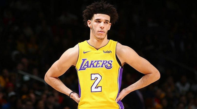 Lakers Teammates 'Frustrated' Lonzo Ball Won't 'Stand Up' To LaVar Ball