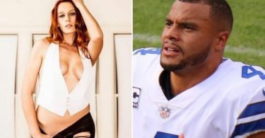Why Dak Prescott Pulled Out of DM Cookie Jar?
