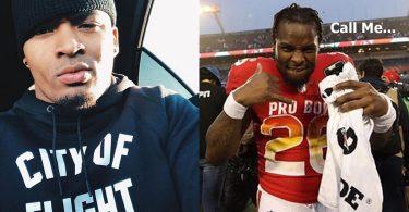 Jets Jamal Adams Wants Steelers LeVon Bell Bad