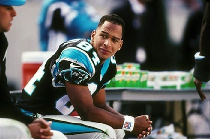 Rae Carruth Pens Apology to Cherica Adams Grandmother
