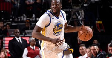 Does Draymond Green Have a Side Chick?
