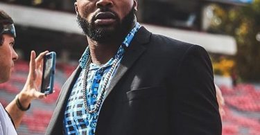 Elijah Holyfield: 10 Mouth-Watering Photos of Georgia's RB Beast