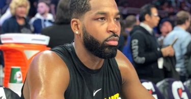 Tristan Thompson Blaming Cavs Teammates for Video Leak