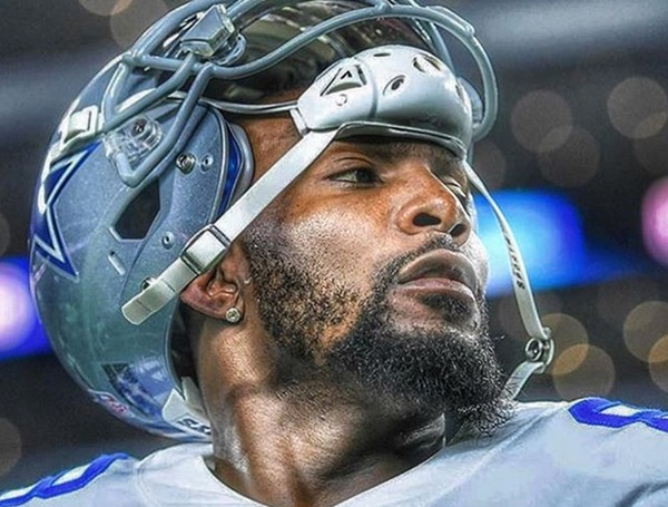 Dez Bryant Days Numbered With The Cowboys?